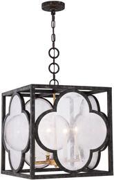 Elegant Lighting 1526D18ACAG