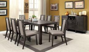 Furniture of America CM3213TDTB8SC