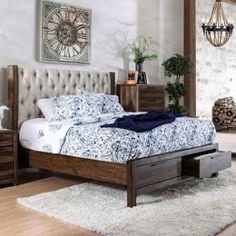 Furniture of America CM7577DRCKBED