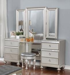Myco Furniture CR459VANITYST