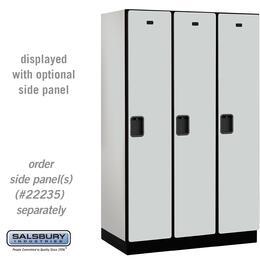 Salsbury Industries 21361GRY