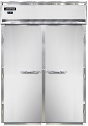 Continental Refrigerator DL2FIE