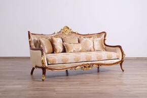 European Furniture 47078S