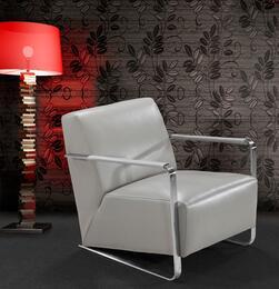 VIG Furniture VG2T0729GRYHL