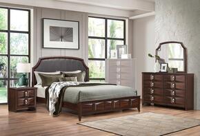 Myco Furniture HA375KNMDR