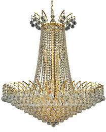 Elegant Lighting V8031D29GSS