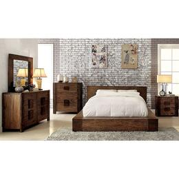 Furniture of America CM7628QBDMCN