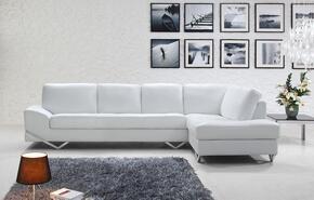 VIG Furniture VG2T0744SWHT