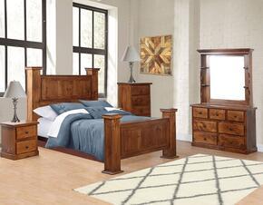 Chelsea Home Furniture 85QNP5PCSETGO