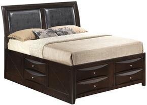 Glory Furniture G1525IFSB4