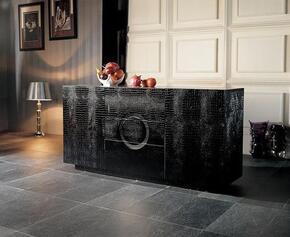 VIG Furniture VGUNAA615150BLKC