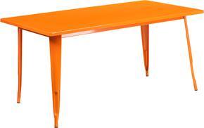 Flash Furniture ETCT005ORGG