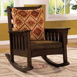 Furniture of America CMAC6401