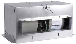 808331 600 CFM In-Line Ventilation Blower