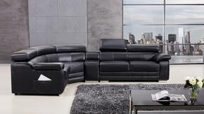 American Eagle Furniture EKL516RBK