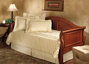 Hillsdale Furniture 124DBLHTR