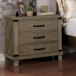 Furniture of America CM7734GYN