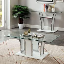 Furniture of America CM4372WHCPK