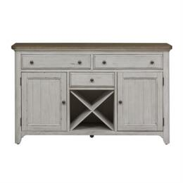 Liberty Furniture 652CB6036