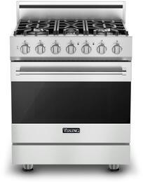 Viking RVGR33025BFW