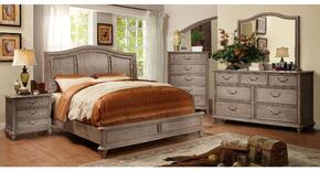 Furniture of America CM7611KBDMCN