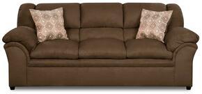 Lane Furniture 172003VENTURECHOCOLATE