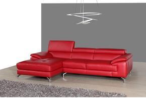 J and M Furniture 179061LHFC
