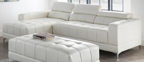 Myco Furniture 1014WH
