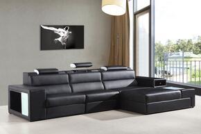 VIG Furniture VGEV5022BBLK