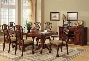 Furniture of America CM3222T4SC2ACSV