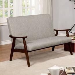 Furniture of America CMBN1246LG