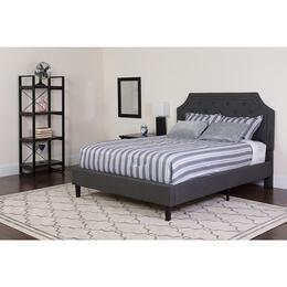 Flash Furniture SLBMF15GG
