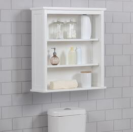 Bolton Furniture ANVA75WH