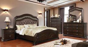 Furniture of America CM7752CKBNCDM