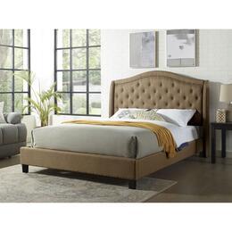 Furniture of America CM7160BREKBED