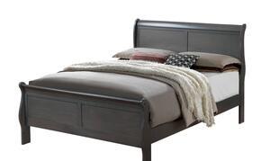 Furniture of America CM7866GYTBED