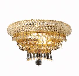 Elegant Lighting V1803W12GSS