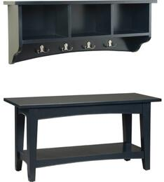 Bolton Furniture ASCA0304BL