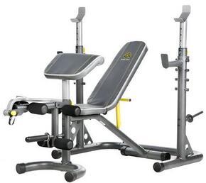 Gold's Gym GGBE1486