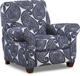 Lane Furniture 6519P11FRANCESCAINDIGO