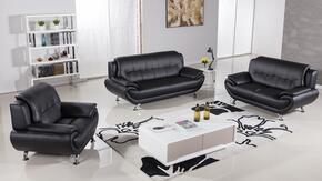 American Eagle Furniture AE208BK