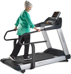 LifeSpan Fitness TR8000I
