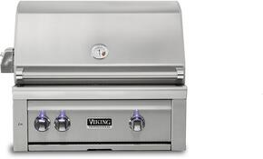 Viking VQGI5300LSS