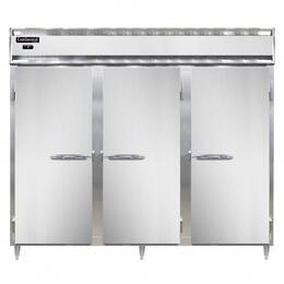 Continental Refrigerator DL3FESS