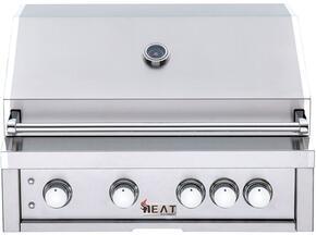 Heat HTGR324LP