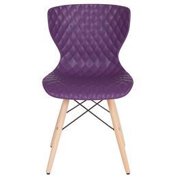 Flash Furniture LF707PURGG