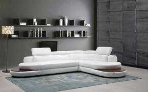 VIG Furniture VGCA1514WHT