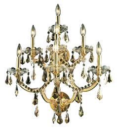 Elegant Lighting 2801W7GGTSS