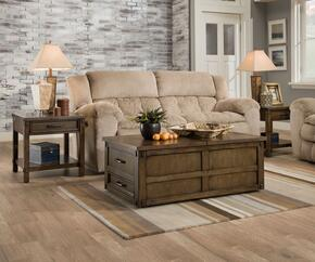 Lane Furniture 50580PBR53MADELINESANDSTONE