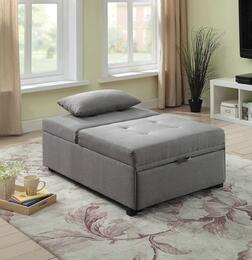 Furniture of America CM2543GY